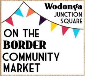 On The Border Community Market